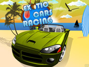Exotic Cars Racing