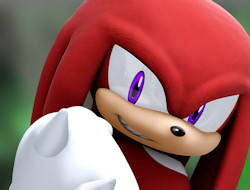 Sonic RPG Eps 7