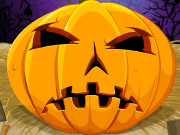 Halloween Pumpking Decoration