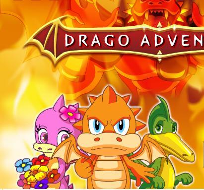 Drago Adventures
