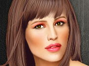 Jennifer Garner Makeover