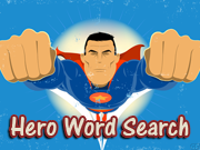 Hero Word Search