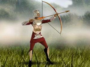 Archery Challenge