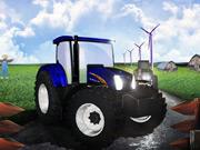 Tractor Farm Racing