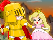 Princess Rescue