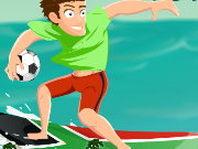 Surf Up Soccer