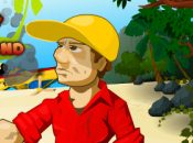 Escape Jack From Jungle Island