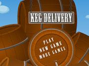 Keg Delivery