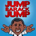 Jump Barack Jump