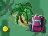 Jungle Rush