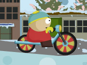 Cartman Bike Journey