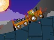 Zombie Heads Transporter