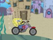 Spongebob Bikini Ride