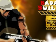Badass Builder