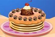 Cake Master: Crepe Cake