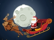 Santas Sleigh Parking