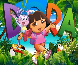 Dora Way