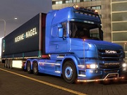 Scania Differences