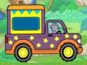 Dora Truck Adventure