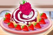 Cake Master: Lemon Tea Cookies
