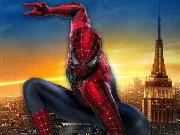 Spiderman Photo Hunt