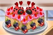 Cake Master: Fairy Cake