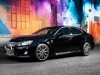 Lexus Jigsaw