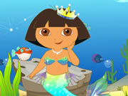 Dora Beauty Mermaid